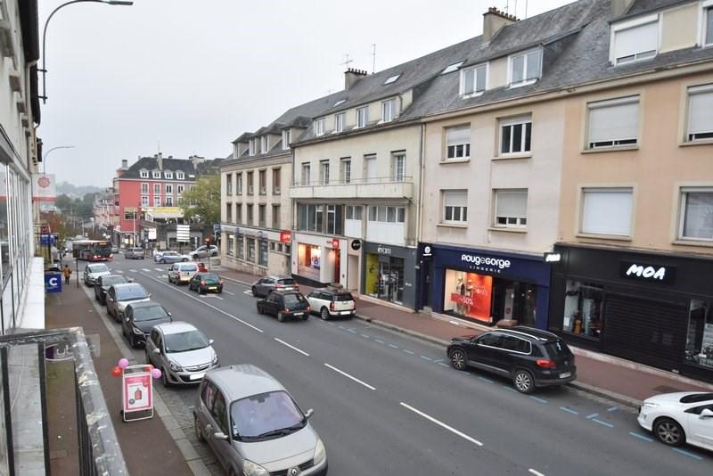 Saint lo centre ville T3