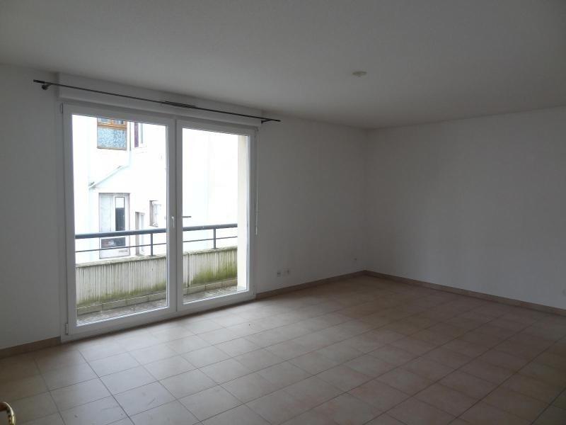 Verhuren  appartement Strasbourg 790€ CC - Foto 2