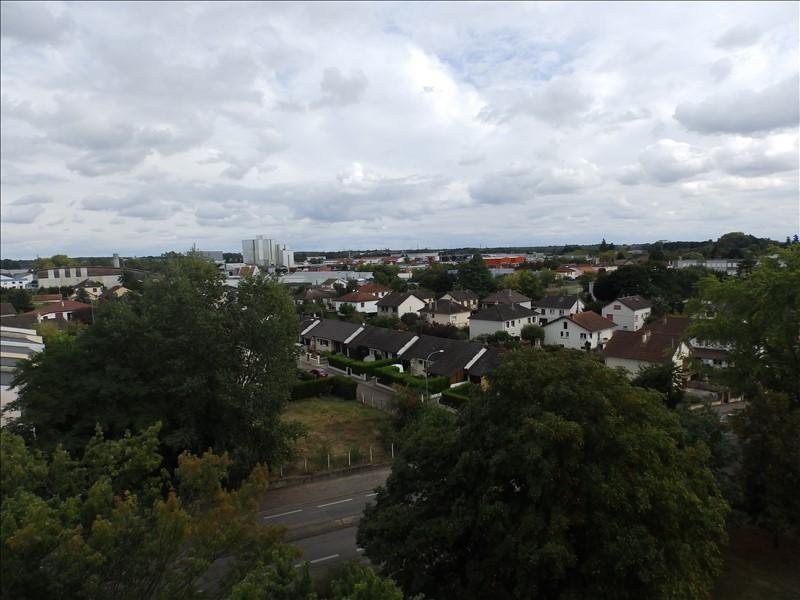 Location appartement Moulins 560€ CC - Photo 9