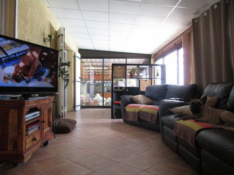 Venta  casa Vagnas 223900€ - Fotografía 6