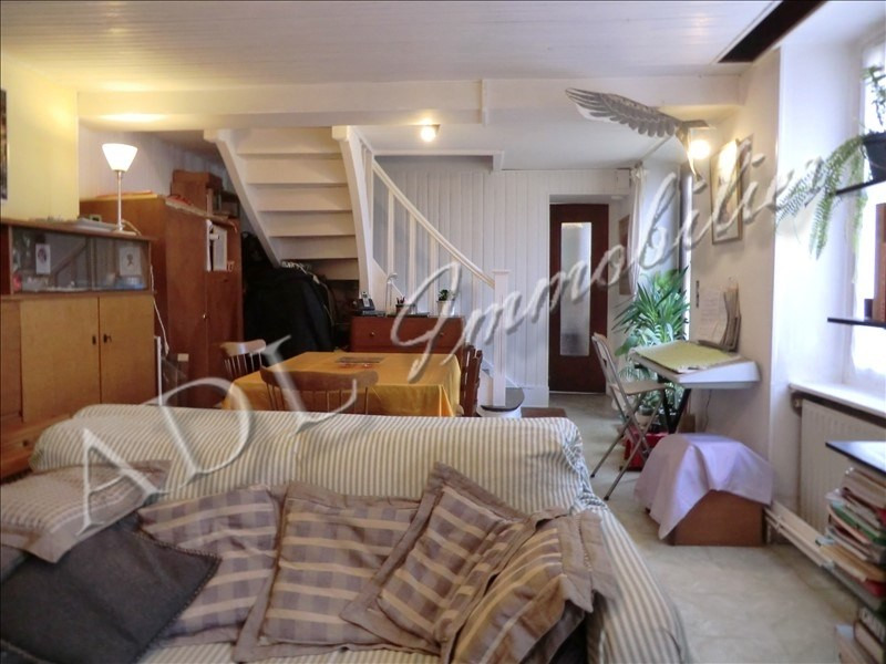 Sale house / villa Coye la foret 289000€ - Picture 10
