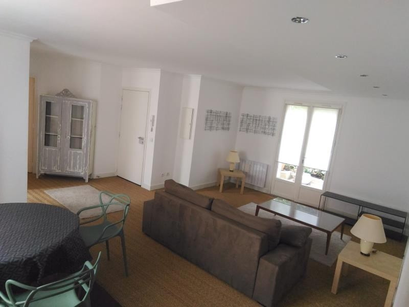 Sale apartment Marly le roi 315000€ - Picture 2
