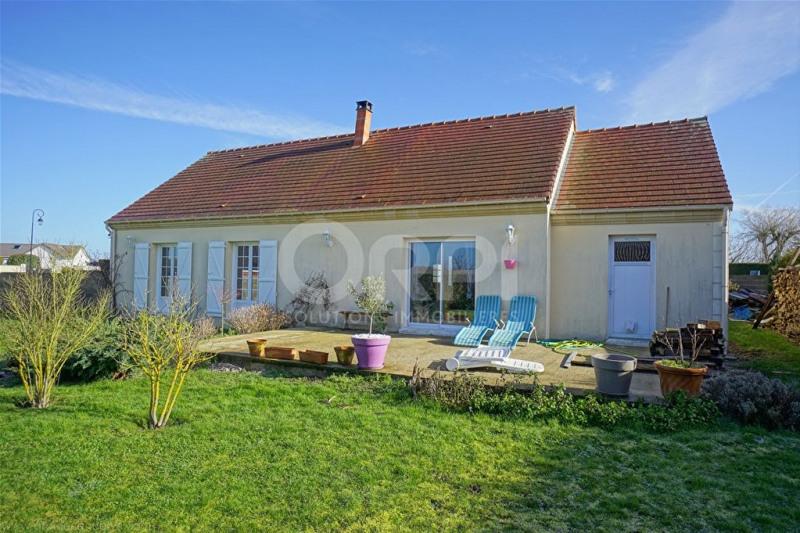 Sale house / villa Saint-clair-sur-epte 242000€ - Picture 13