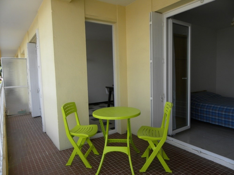 Location vacances appartement Bandol 450€ - Photo 7