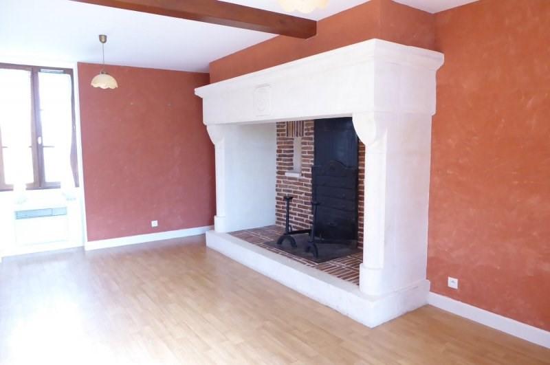 Sale house / villa La dornac 129000€ - Picture 6