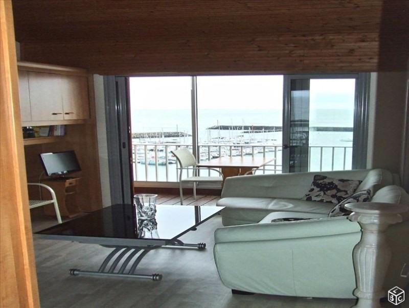 Sale apartment Jard sur mer 161200€ - Picture 1