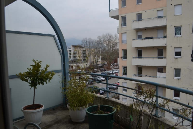 Location appartement Chambery 685€ CC - Photo 5