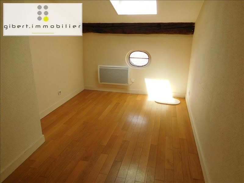 Location appartement Le puy en velay 466,79€ CC - Photo 5