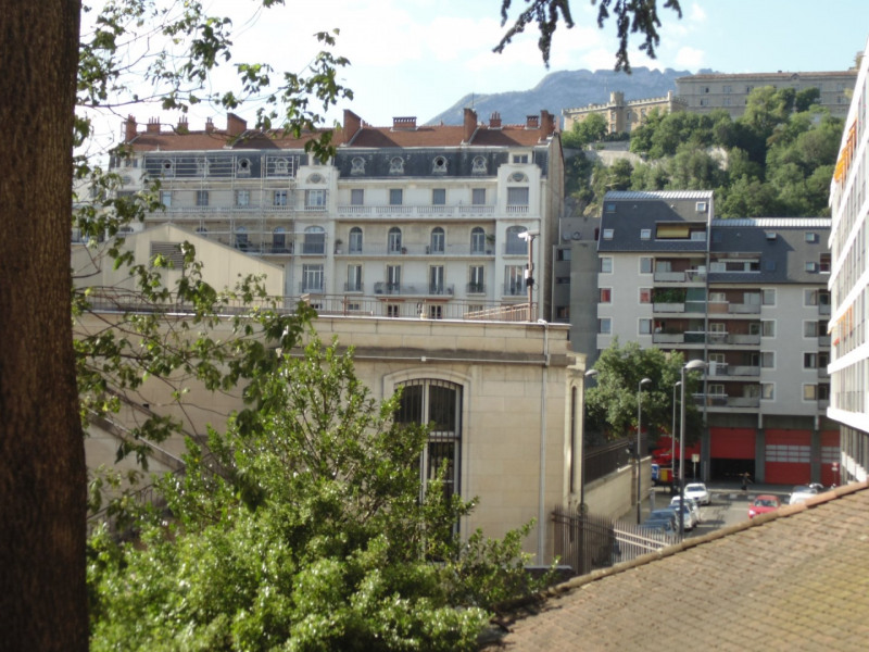 Vente appartement Grenoble 178 000€ - Photo 7