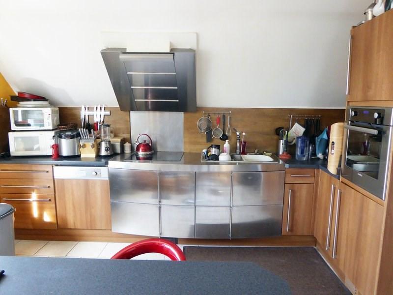 Sale apartment Maurepas 246000€ - Picture 3