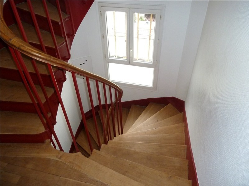 Vente appartement Le vesinet 208000€ - Photo 2
