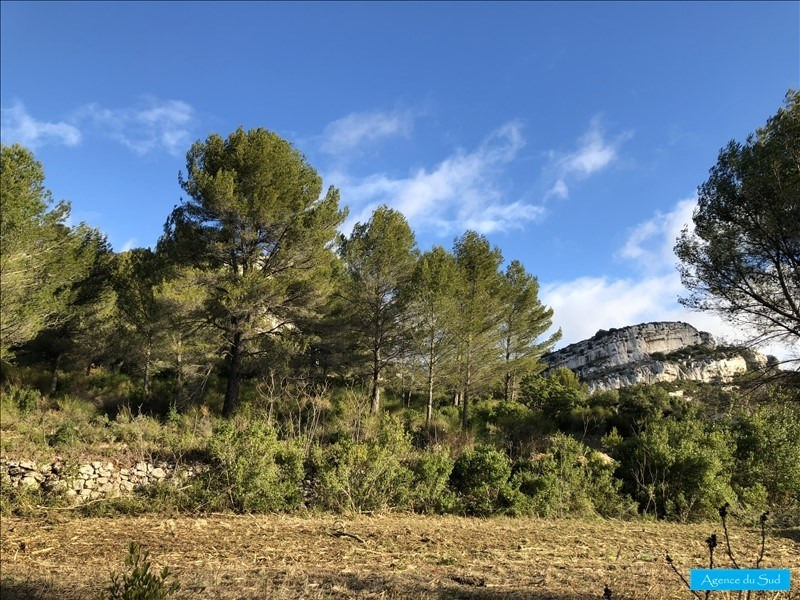 Vente terrain La bouilladisse 280 000€ - Photo 1