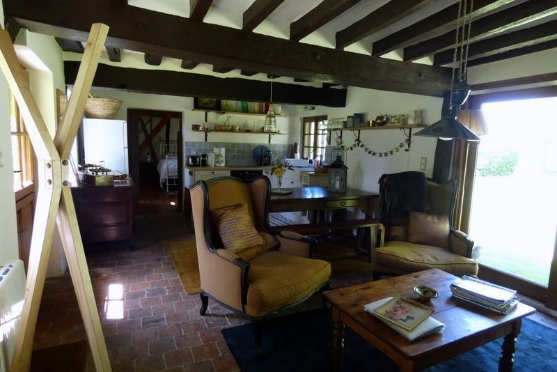Vente maison / villa Conches en ouche 368000€ - Photo 12