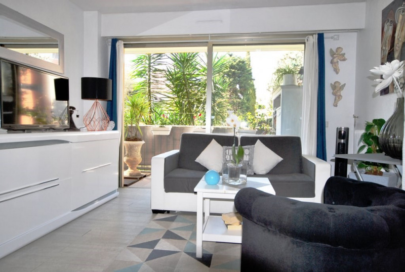 Vente appartement Antibes 154 000€ - Photo 1