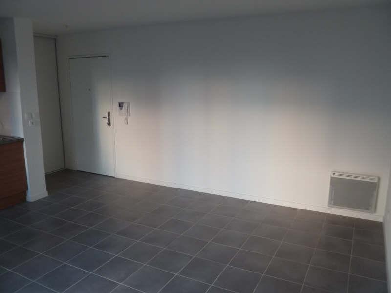 Rental apartment Toulouse 484€ CC - Picture 5