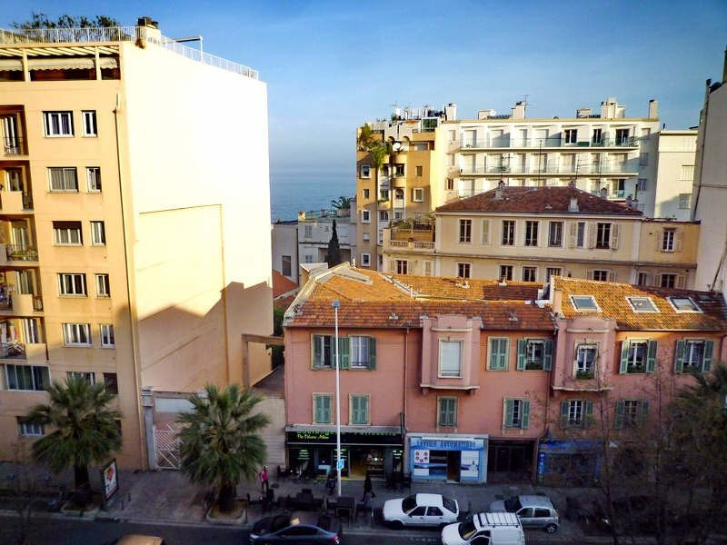 Location appartement Nice 553€ CC - Photo 1