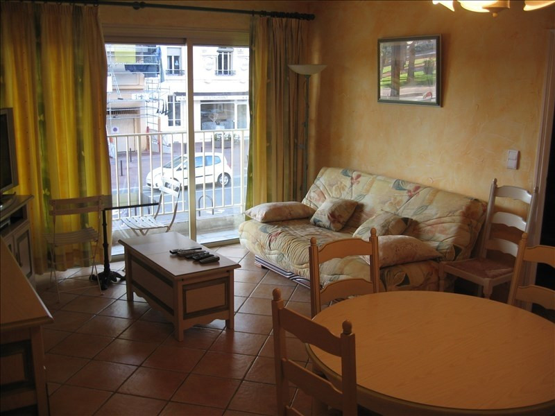 Rental apartment Antibes 1 250€ CC - Picture 10