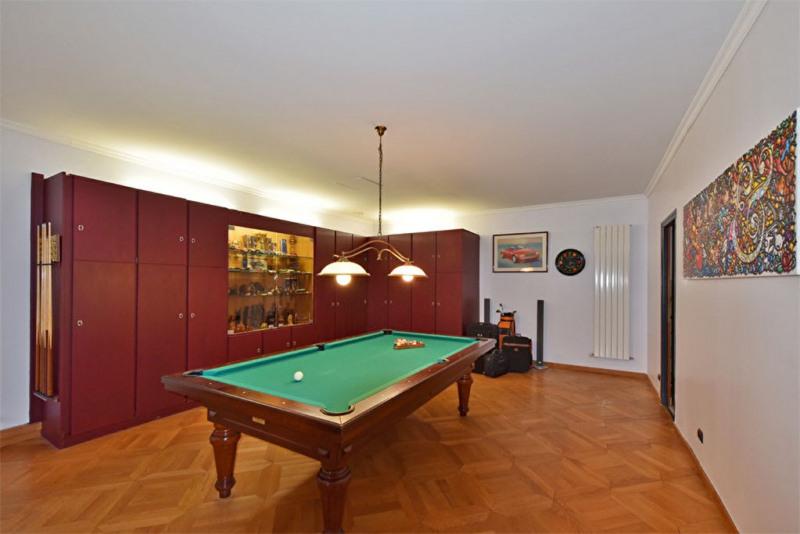 Deluxe sale house / villa Limonest 880000€ - Picture 8