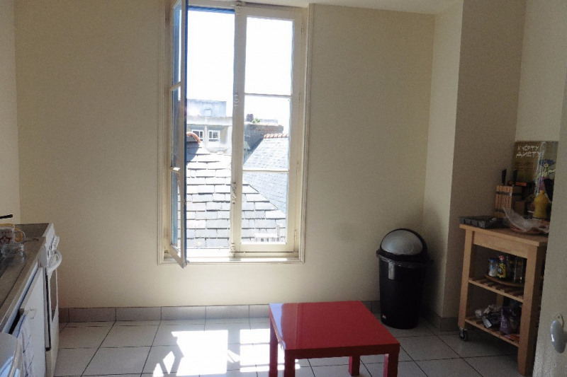 Rental apartment Pont l abbe 520€ CC - Picture 3
