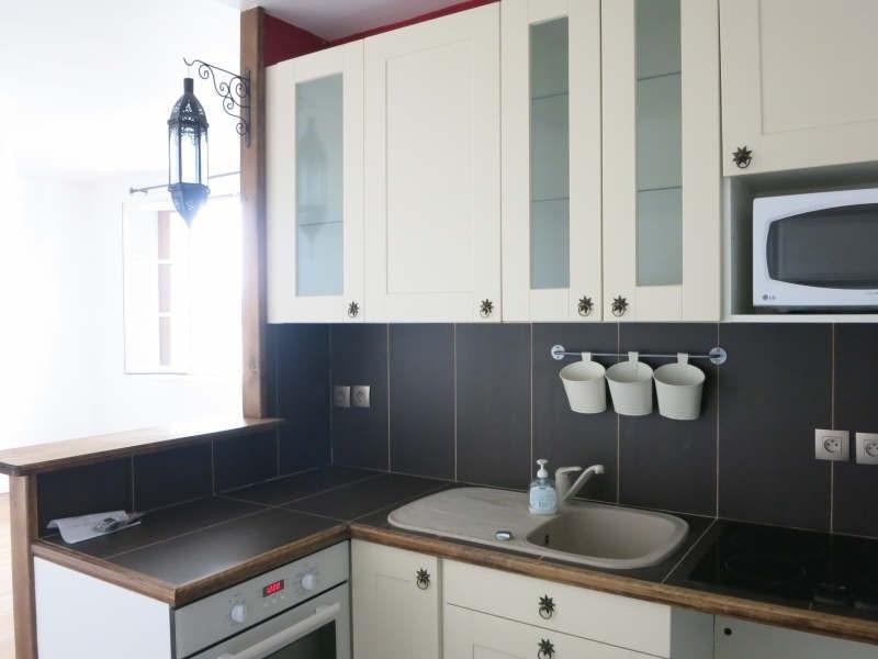 Rental apartment Boulogne billancourt 1020€ CC - Picture 4