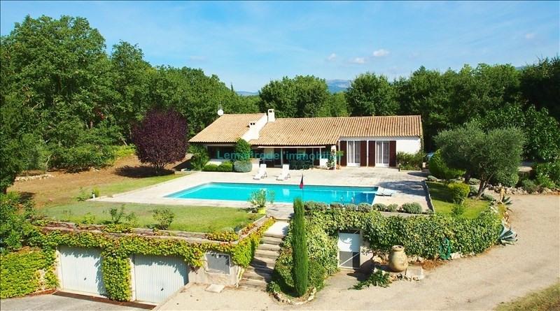 Vente de prestige maison / villa Saint cezaire sur siagne 576500€ - Photo 13