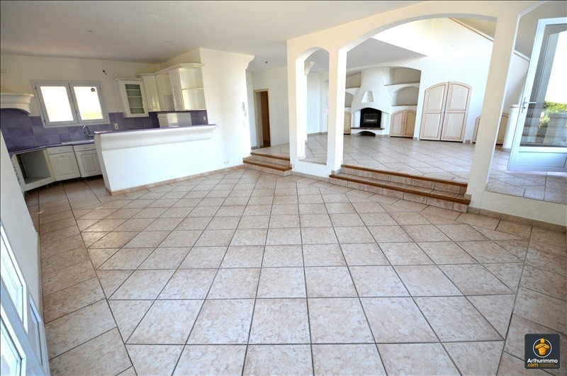 Rental house / villa St aygulf 1610€ CC - Picture 4