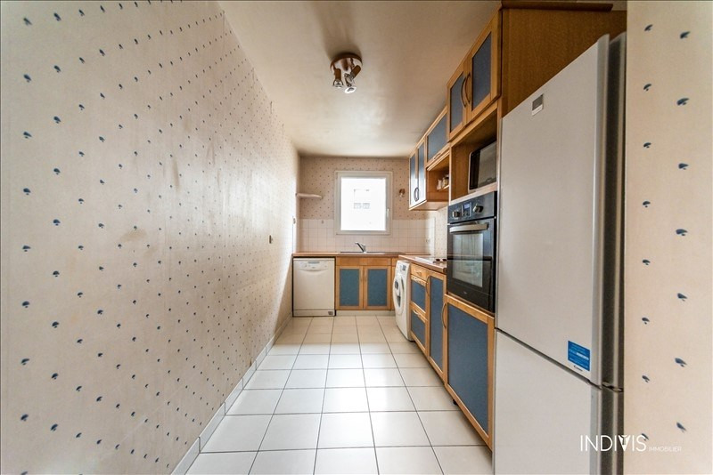 Sale apartment Puteaux 580 000€ - Picture 4