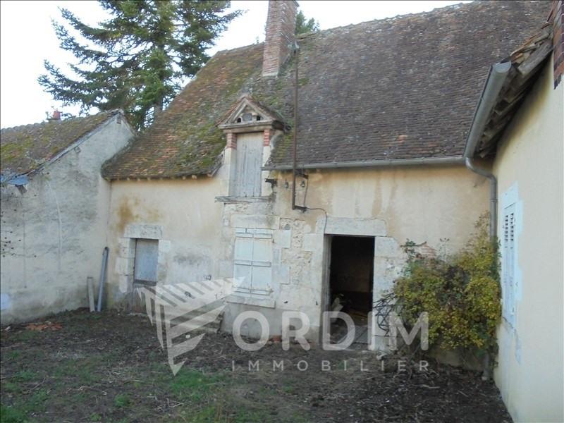 Vente maison / villa Faverelles 35000€ - Photo 2