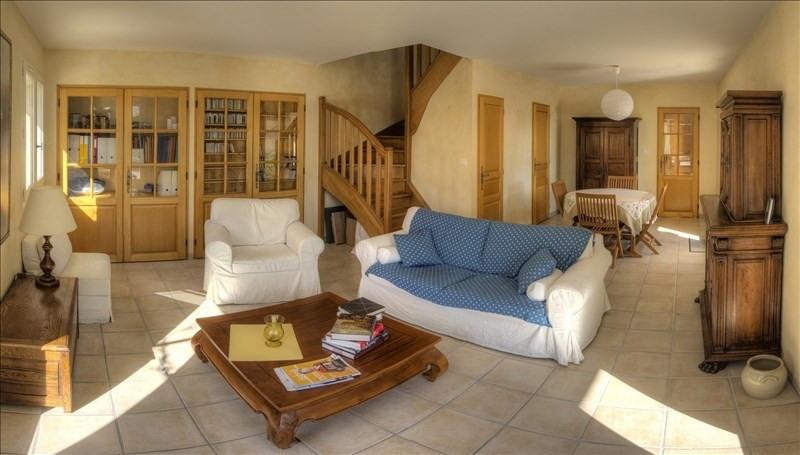 Verkoop van prestige  huis Morestel 450000€ - Foto 2