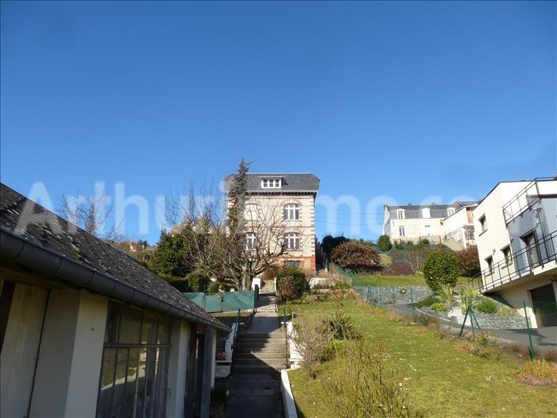 Sale house / villa Fecamp 166600€ - Picture 1