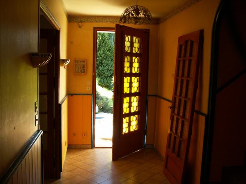 Vente maison / villa Bourgoin-jallieu 260000€ - Photo 7