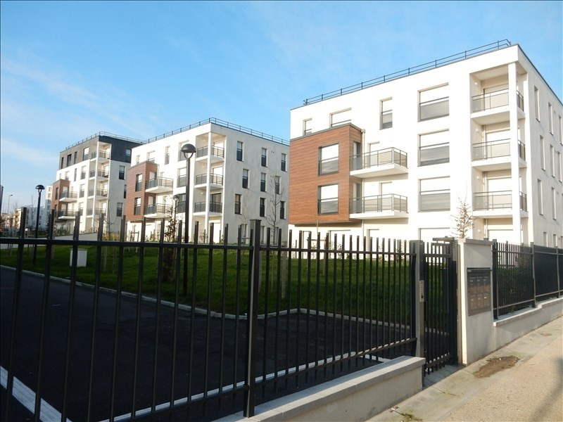 Rental apartment Garges les gonesse 1113€ CC - Picture 1