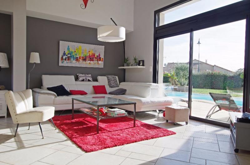 Vente maison / villa Cholet 442000€ - Photo 3