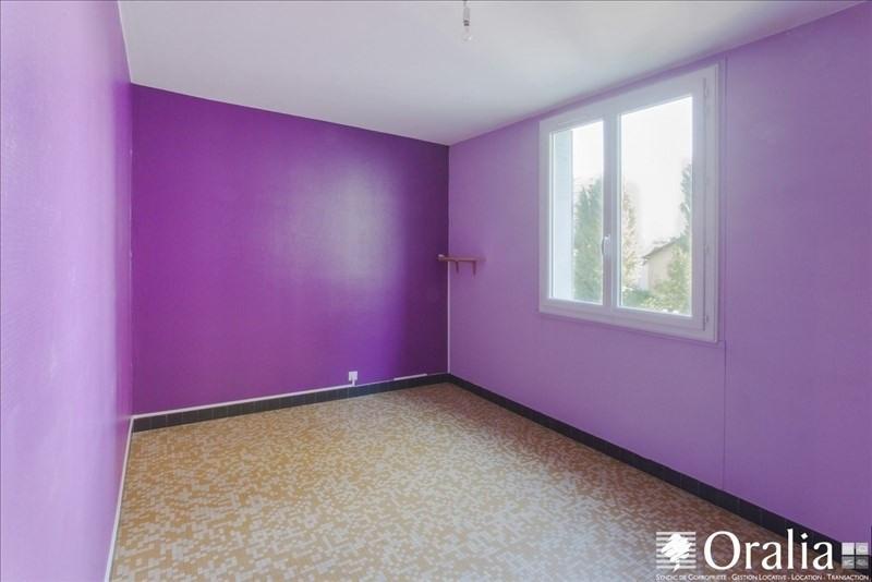 Vente appartement Grenoble 110000€ - Photo 9