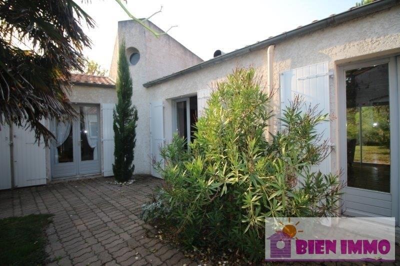 Vente maison / villa Saint sulpice de royan 395200€ - Photo 3
