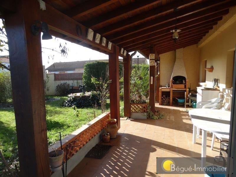 Vente maison / villa Brax 290000€ - Photo 3