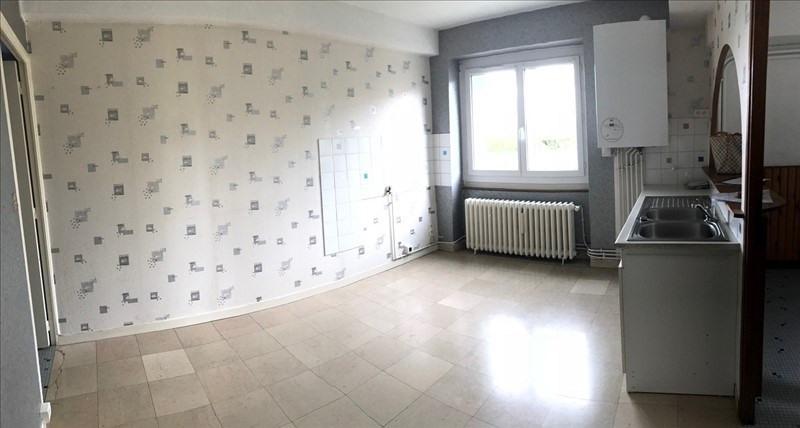 Sale house / villa Pougues les eaux 90000€ - Picture 2