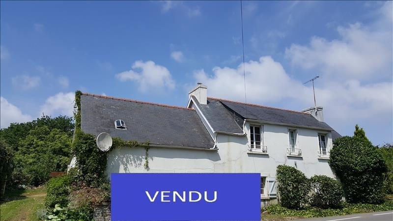 Sale house / villa Benodet 114400€ - Picture 1