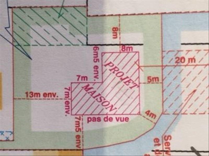 Verkauf grundstück L etang la ville 520000€ - Fotografie 4