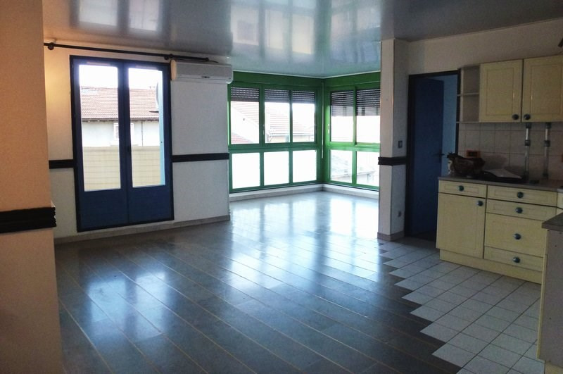 Vente appartement Bourg de peage 105000€ - Photo 1