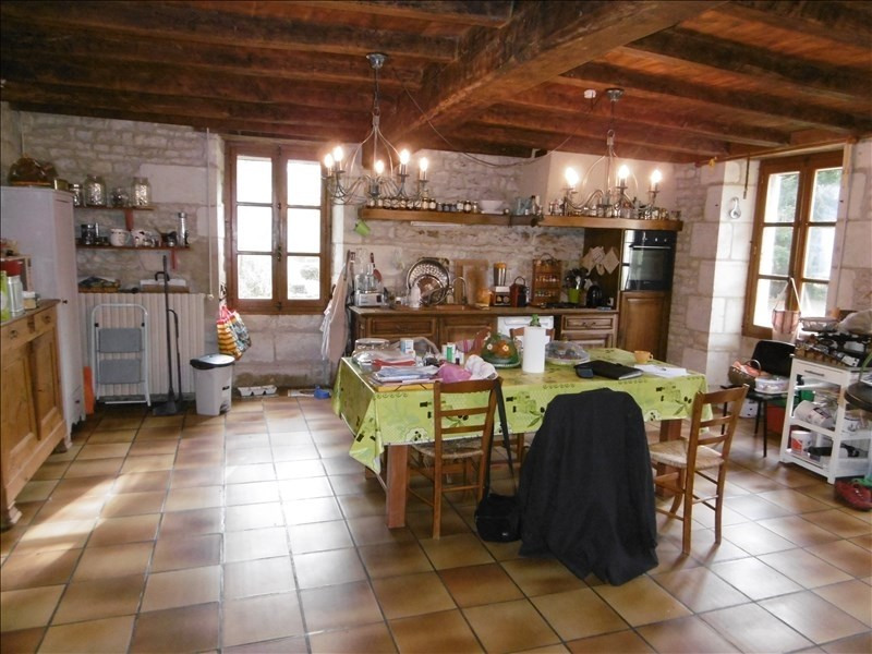 Vente maison / villa Usseau 314 850€ - Photo 6
