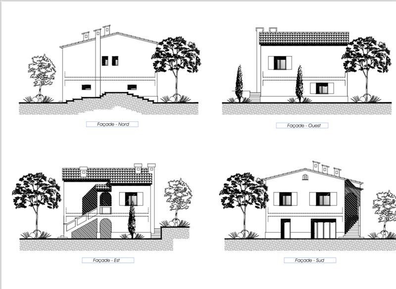 Vente maison / villa Speracedes 335000€ - Photo 7