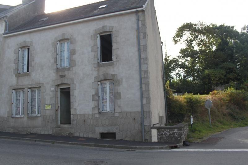 Maison de village Querrien