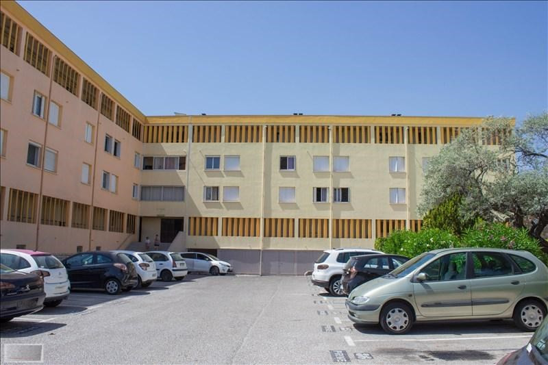 Sale apartment Hyeres 150000€ - Picture 3