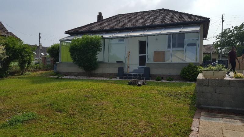 Sale house / villa Beauvais 189000€ - Picture 6