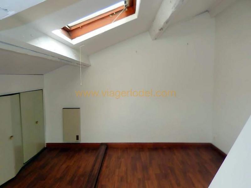 Lijfrente  huis Cap-d'ail 530000€ - Foto 5