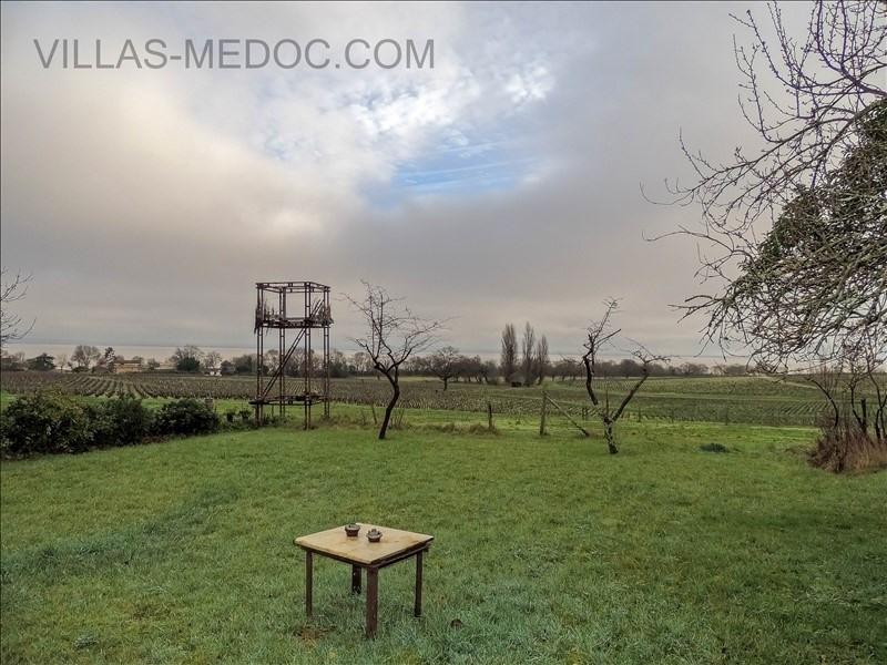 Vente maison / villa Saint seurin de cadourne 109500€ - Photo 5