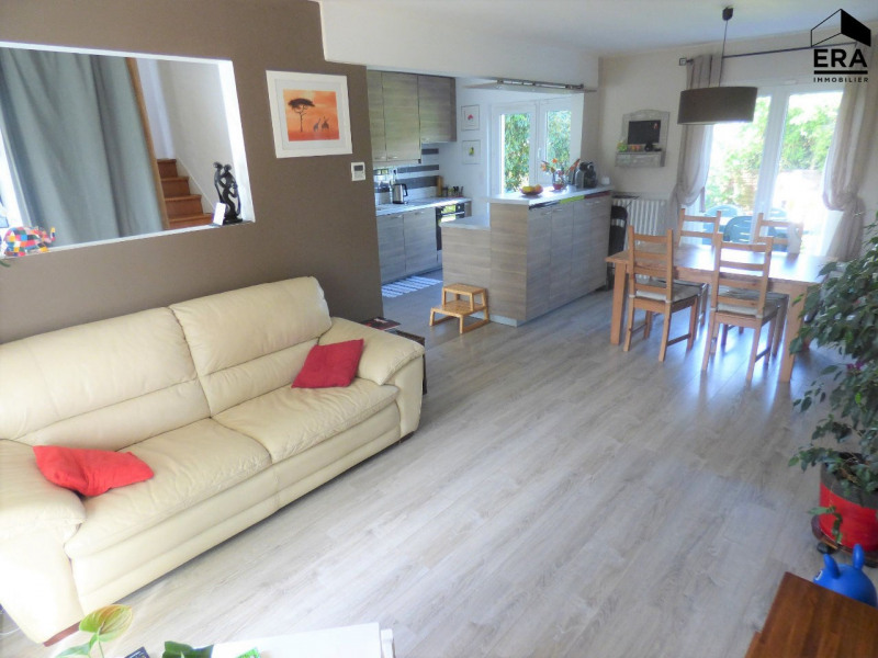 Vente maison / villa Chevry cossigny 315000€ - Photo 2
