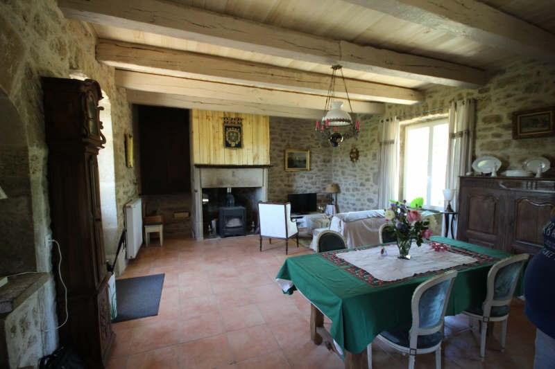 Vente de prestige maison / villa Parisot 288750€ - Photo 7