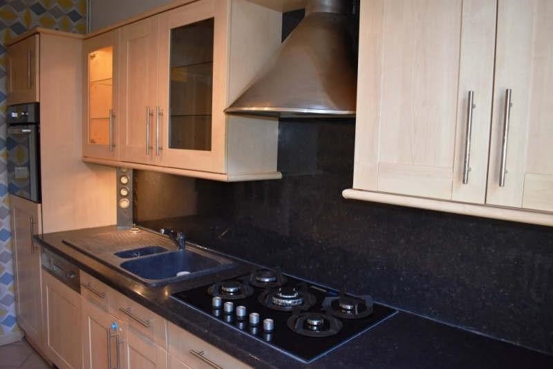 Location maison / villa Bordeaux 1350€ CC - Photo 3